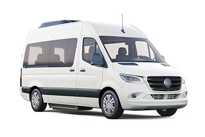 Turkey Transfer Minibus