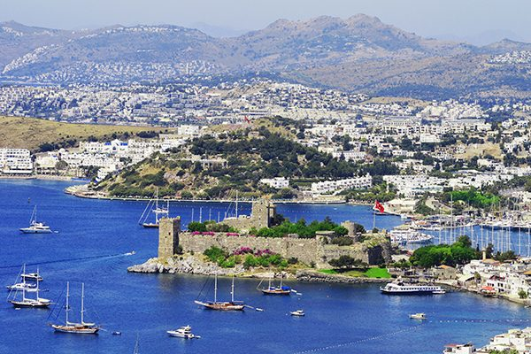 Mugla / Bodrum Town Transfer Prices
