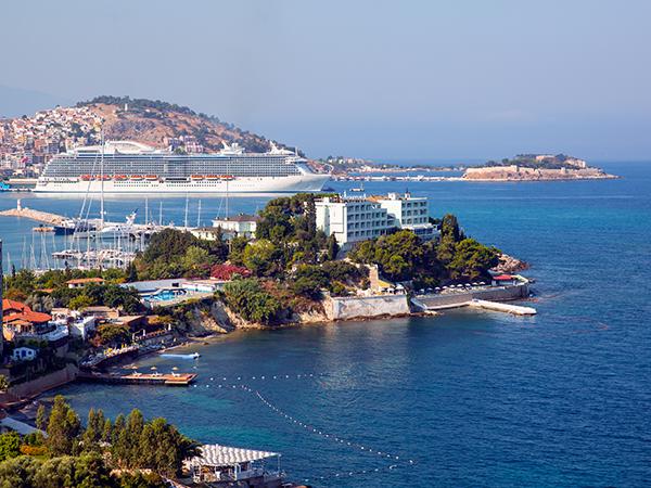 Cruise Port Transfer