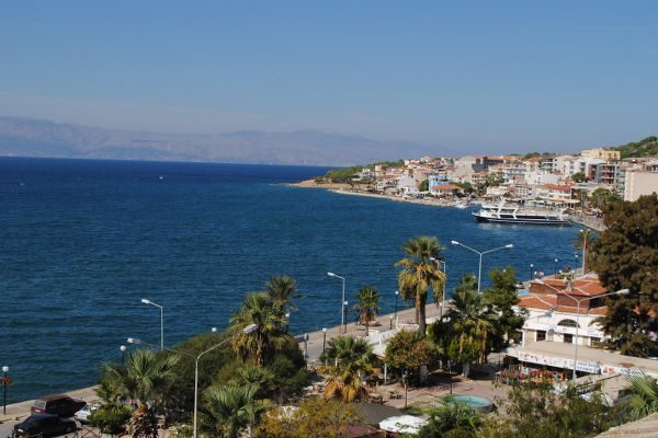Izmir / Cesme Transfer Prices